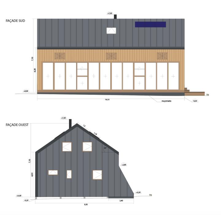 façades maison paille 2