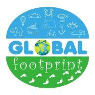 logo global footprint calculator