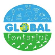 logo global footprint calculator